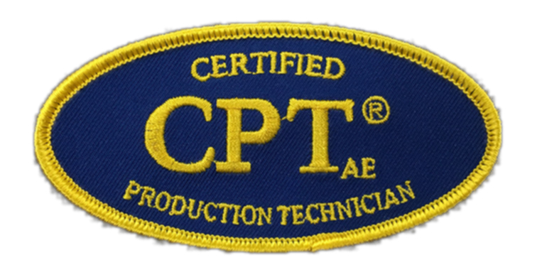 Certified Production Training